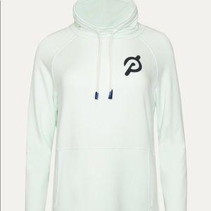 Peloton Cowlneck Sweatshirt